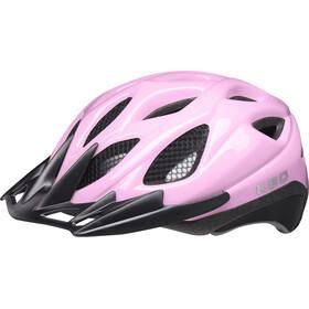 KED Tronus Helmet rose tan
